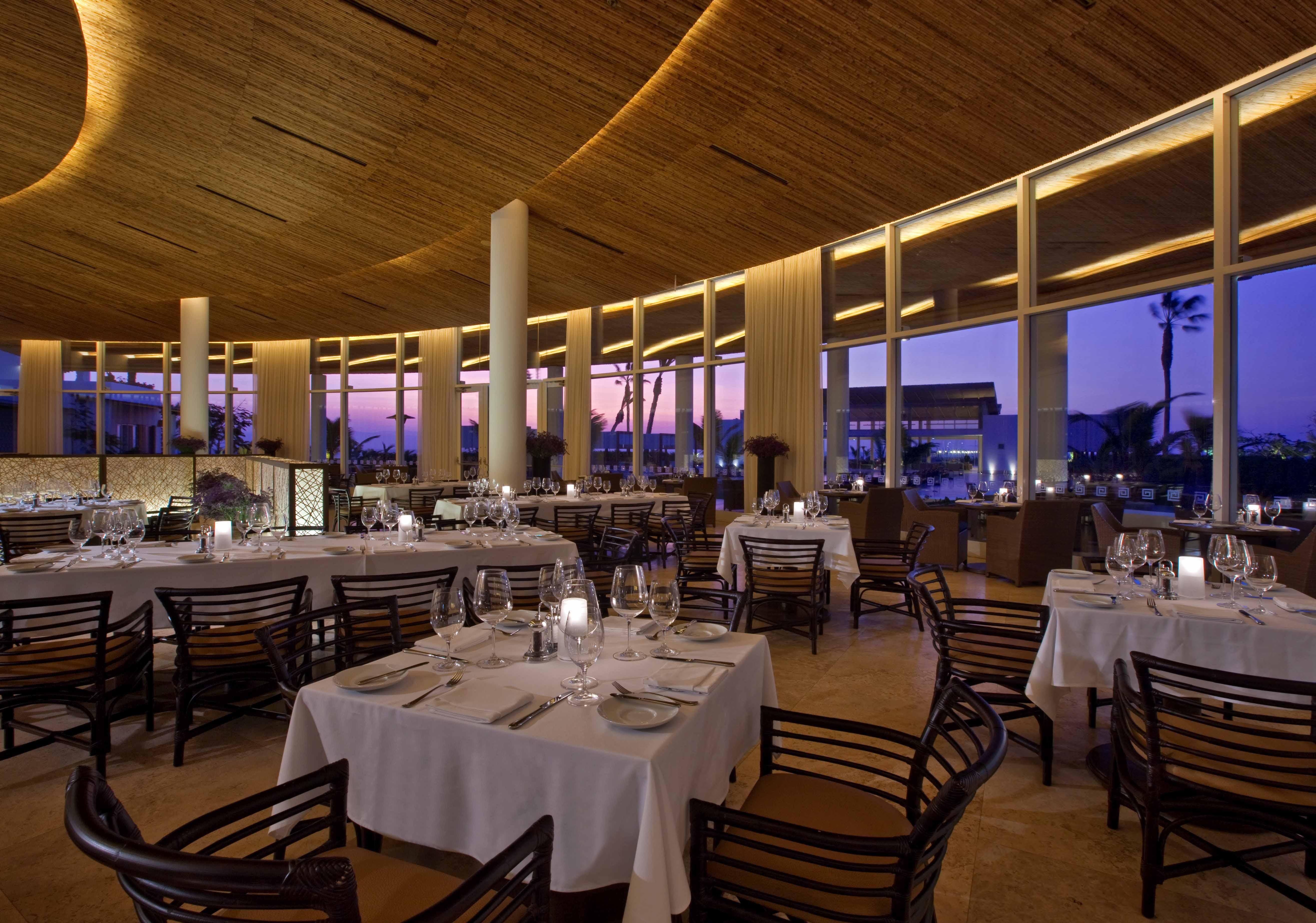 Restaurante Ballestas