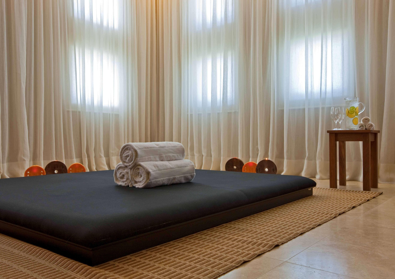 Oriental Treatments - Spa