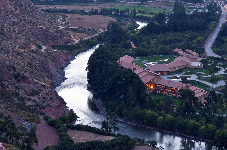Tambo del Inka