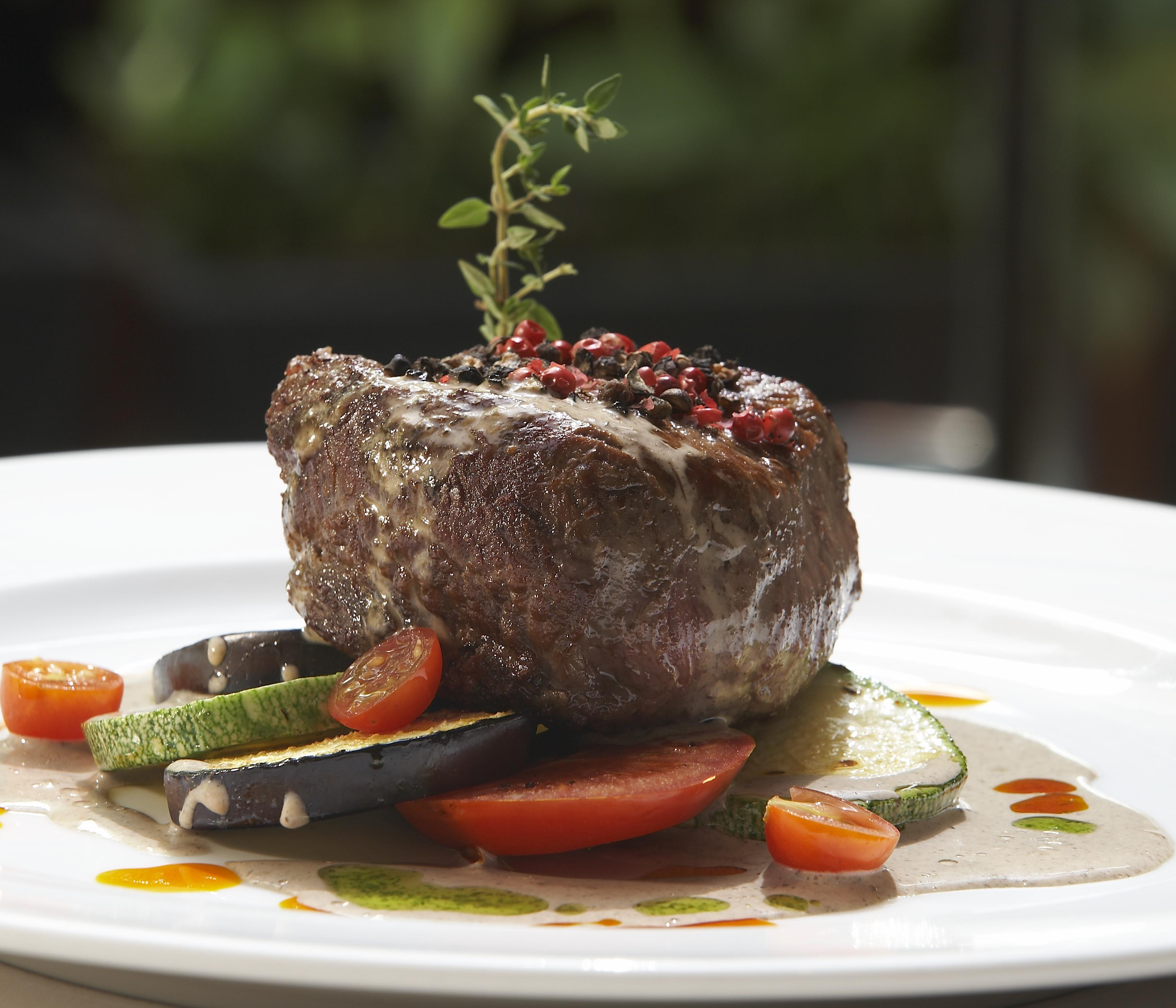 Gastronomía del Hotel
