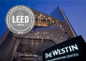 Westin Lima becomes The Most Sustainable Hotel in Latin America