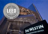 Westin Lima se convierte en el hotel más sostenible de Latinoamérica