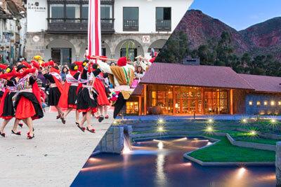7 razones para visitar Cusco